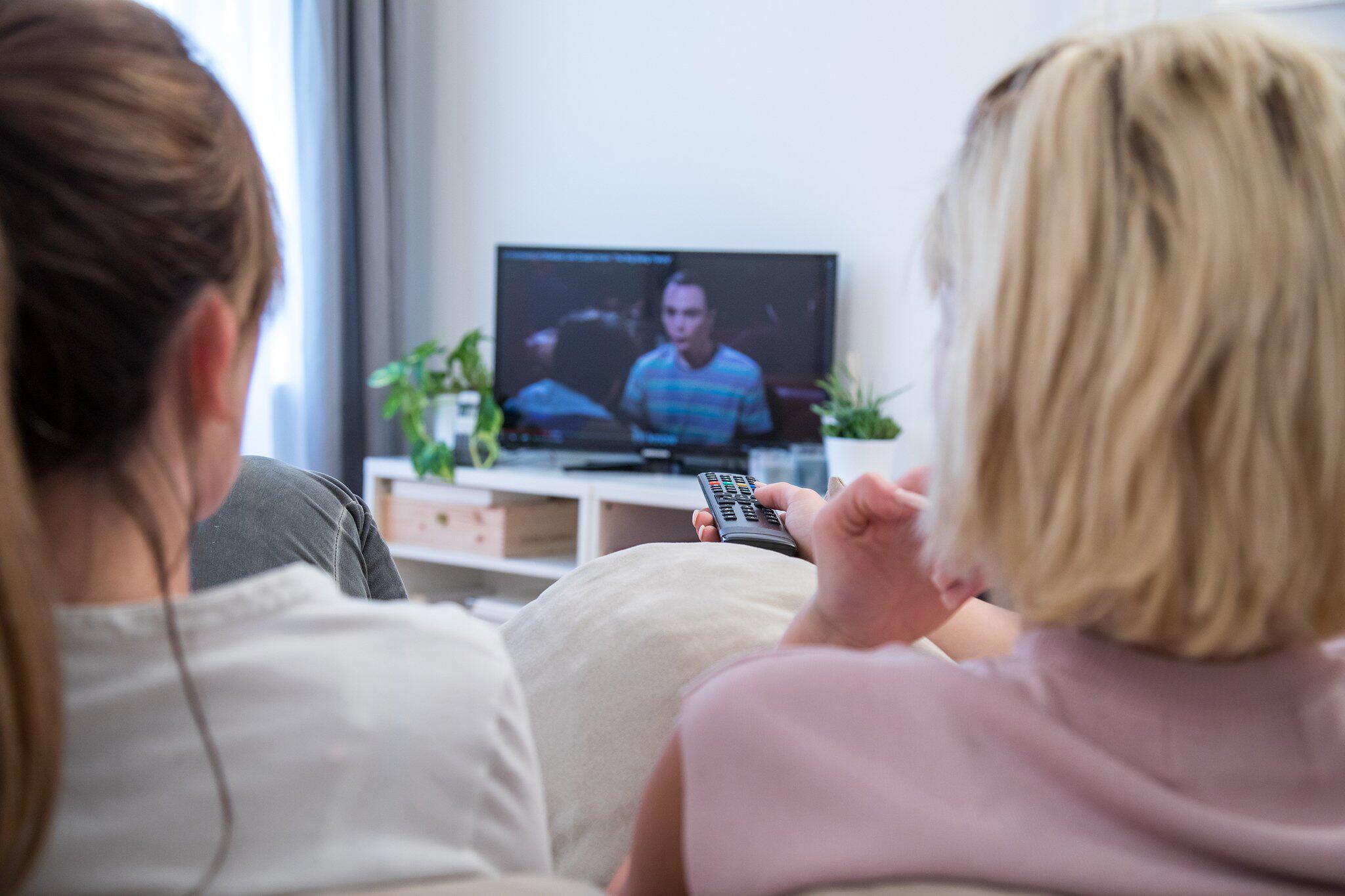 Bild zu Streaming vs. Konferenz: Krisensicheres Internet für daheim