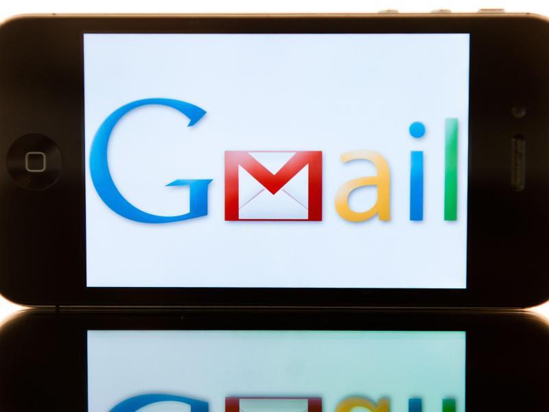 Bild zu Gmail