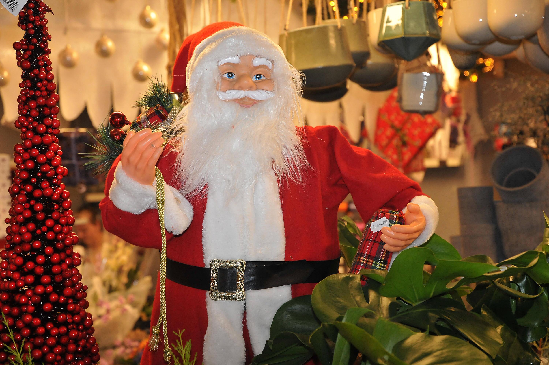 Bild zu Weihnachtsdeko