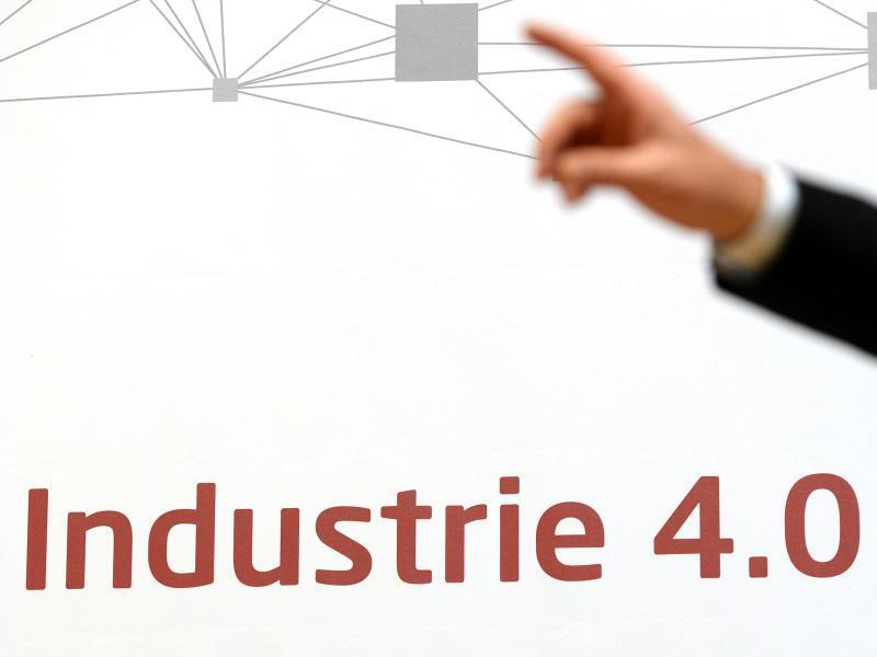 Bild zu Industrie 4.0