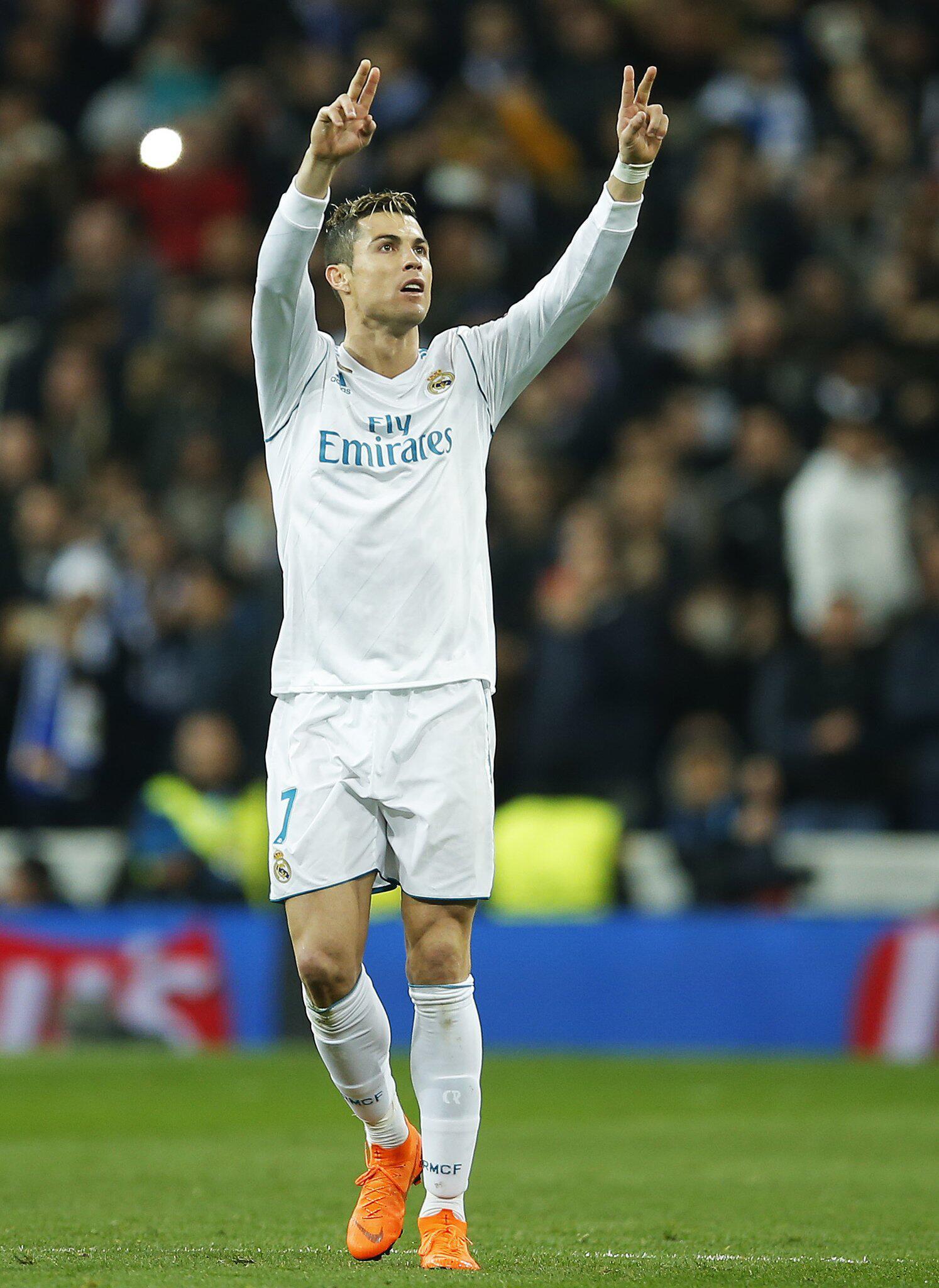 Bild zu Real Madrid - Paris Saint-Germain