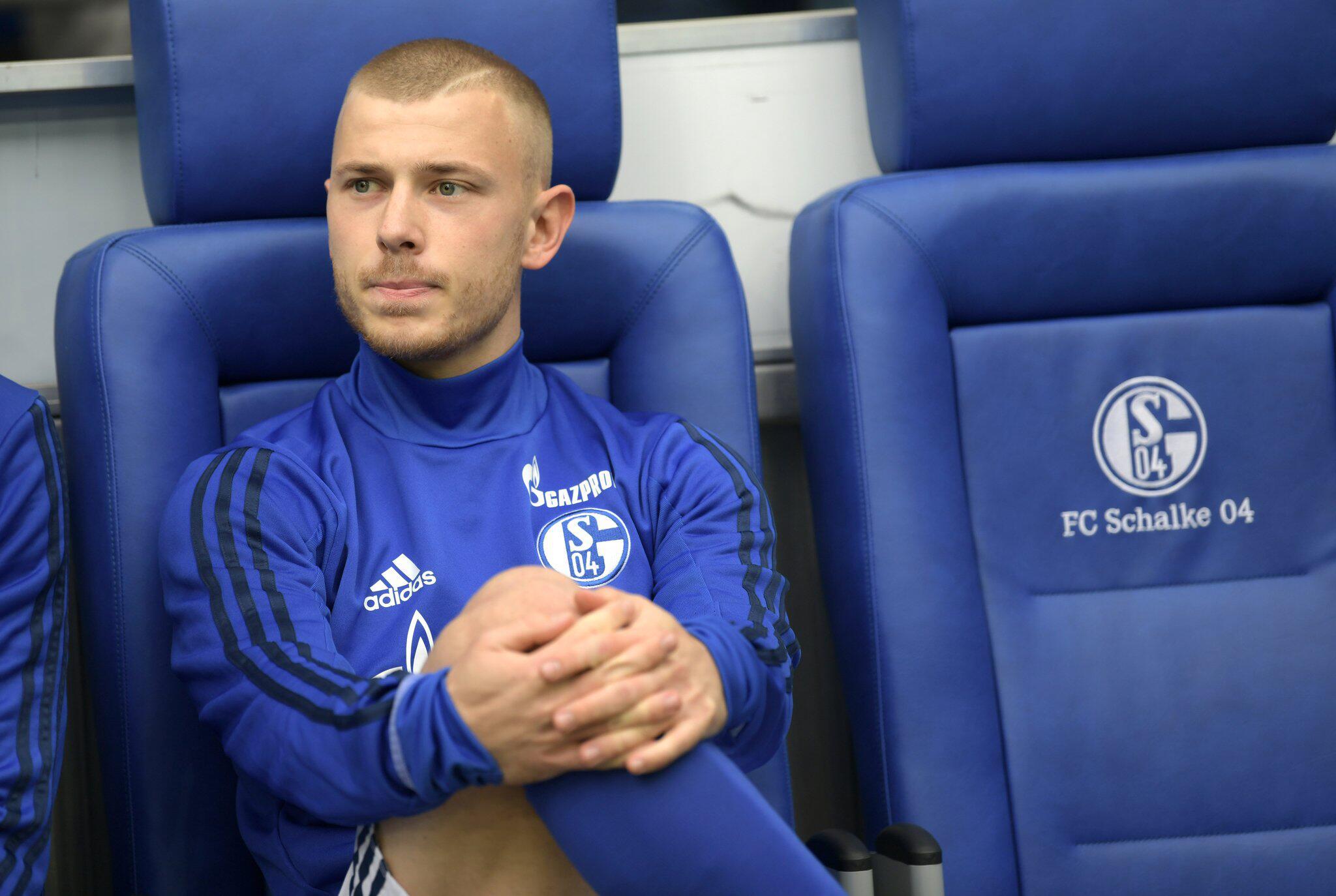 Bild zu FC Schalke 04 - Max Meyer