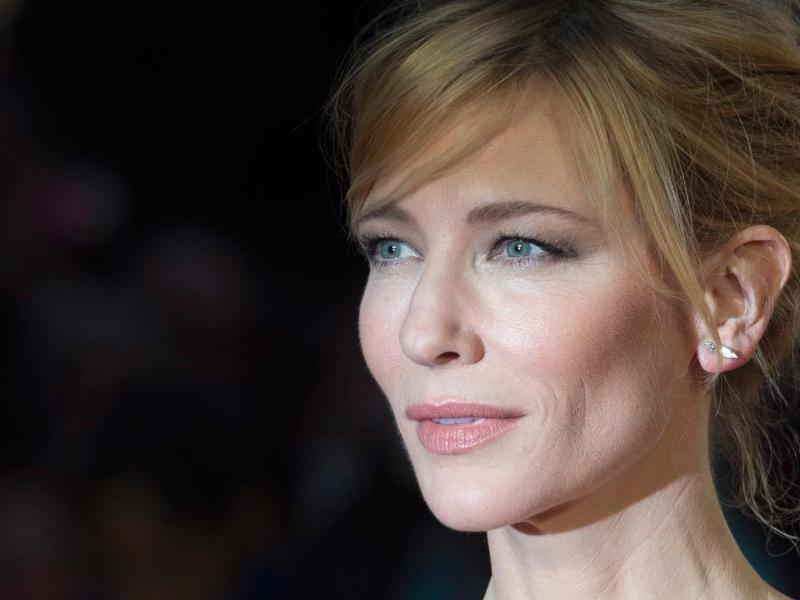 Bild zu Cate Blanchett