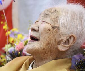 117-Jährige ist nun auch ältester in Japan bekannter Mensch