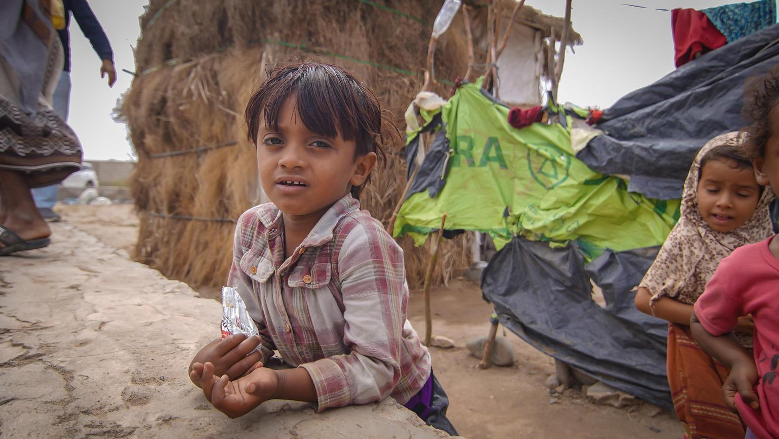 Bild zu Flucht, Jemen