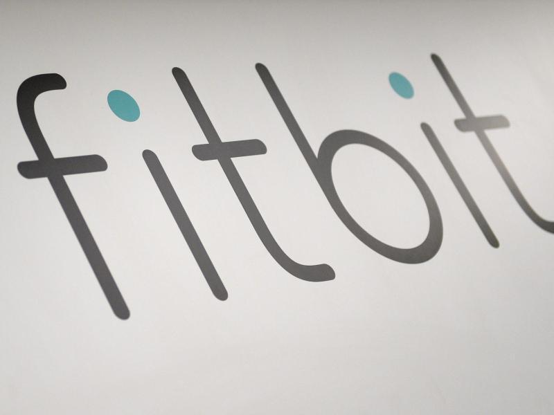 Bild zu Fitbit