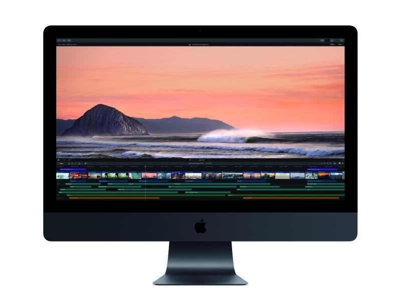 Bild zu iMac Pro