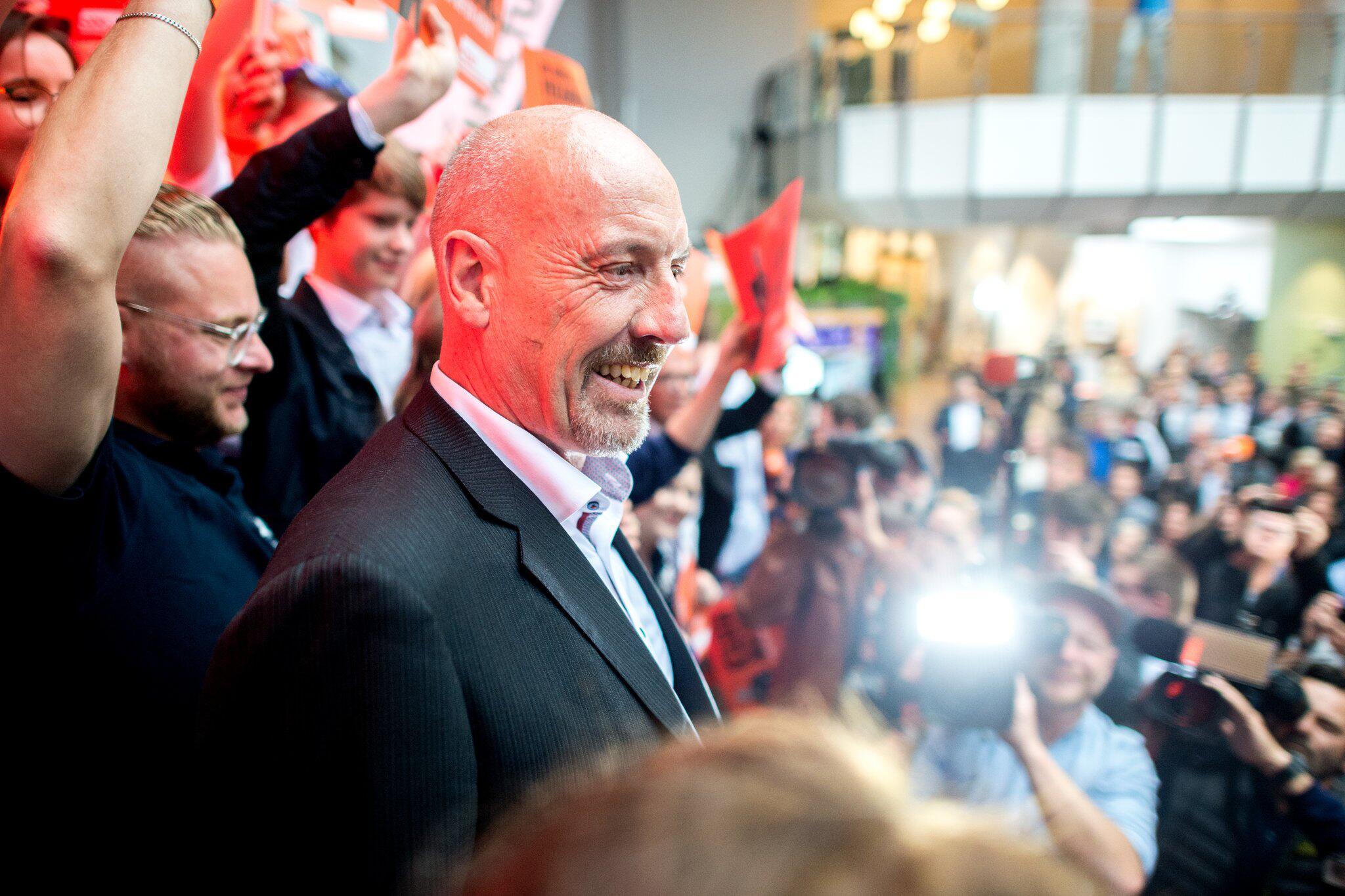 Bild zu Bürgerschaftswahl Bremen