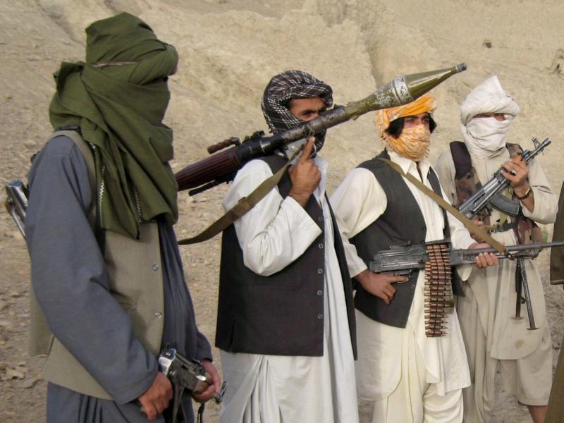 Bild zu Taliban