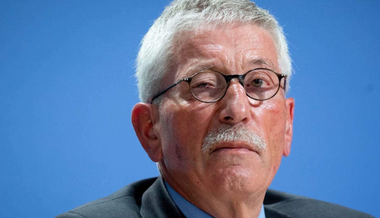 Bild zu Thilo Sarrazin, SPD