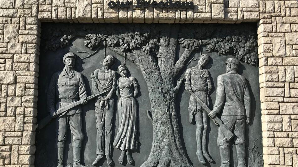 Deutschland erkennt Kolonialverbrechen als Völkermord an
