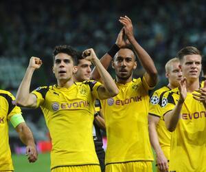 Sporting Lissabon - Borussia Dortmund