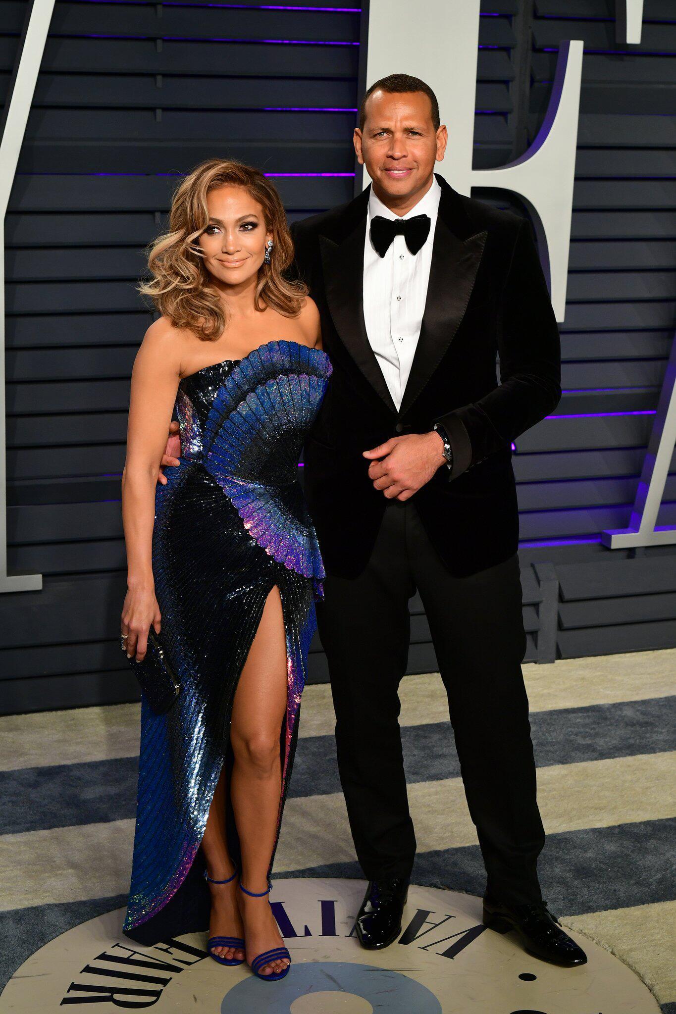 Bild zu Vanity Fair Oscar Party 2019