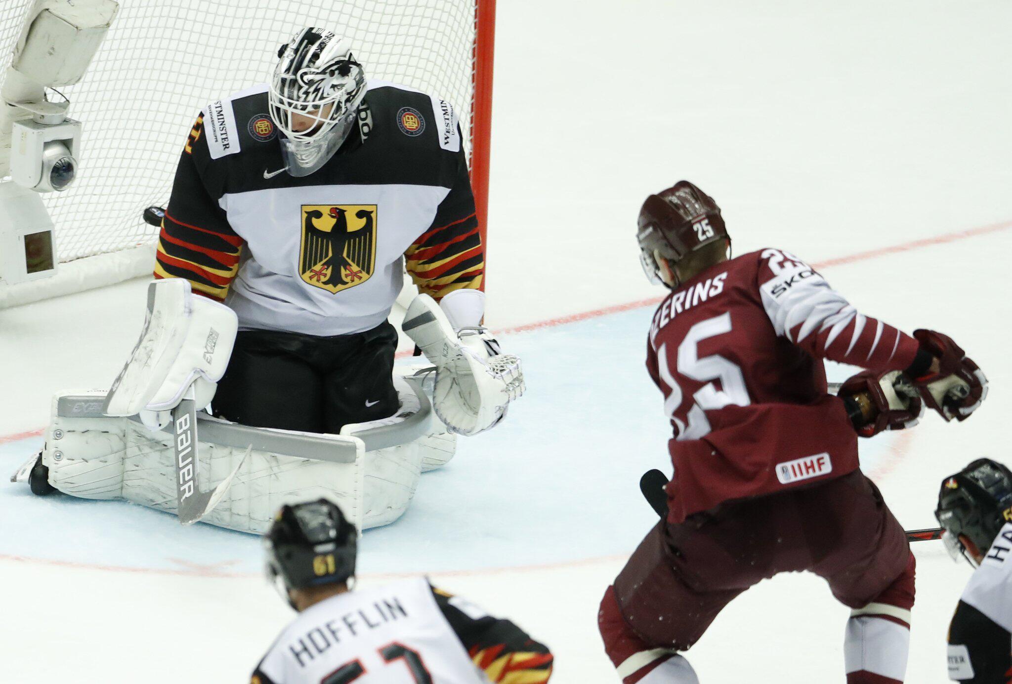 Bild zu Lettland - Deutschland