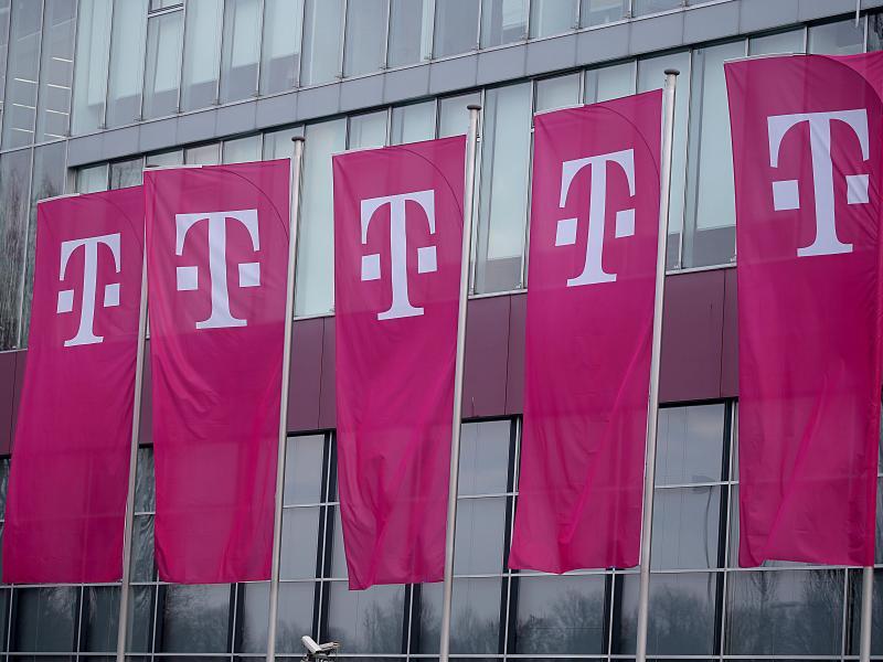 Bild zu Deutsche Telekom