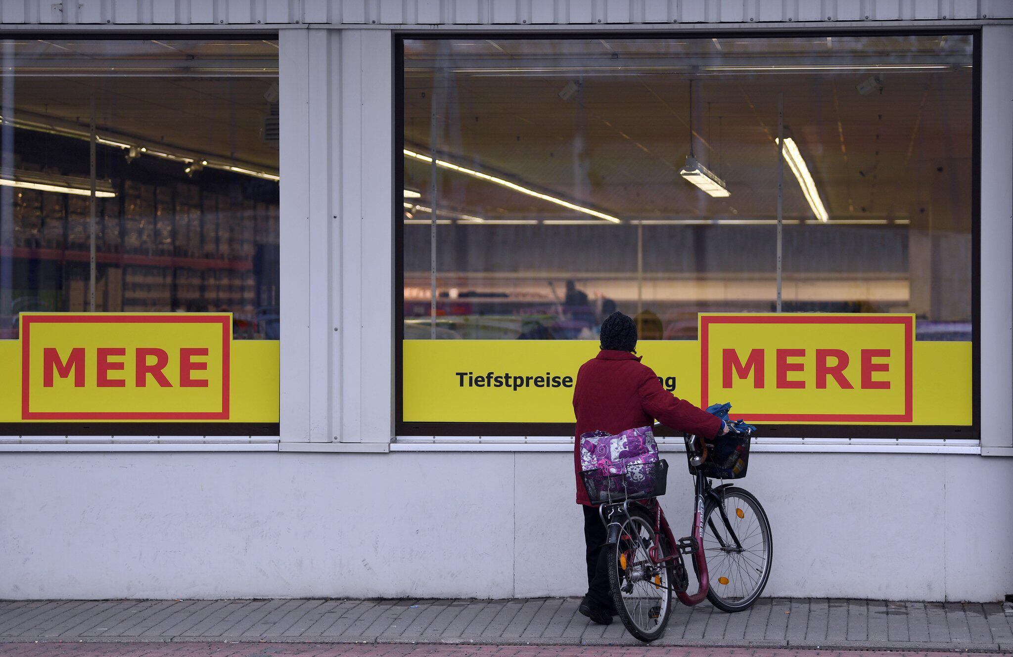 Bild zu Torgservis Russischer Discounter öffnet in Leipzig