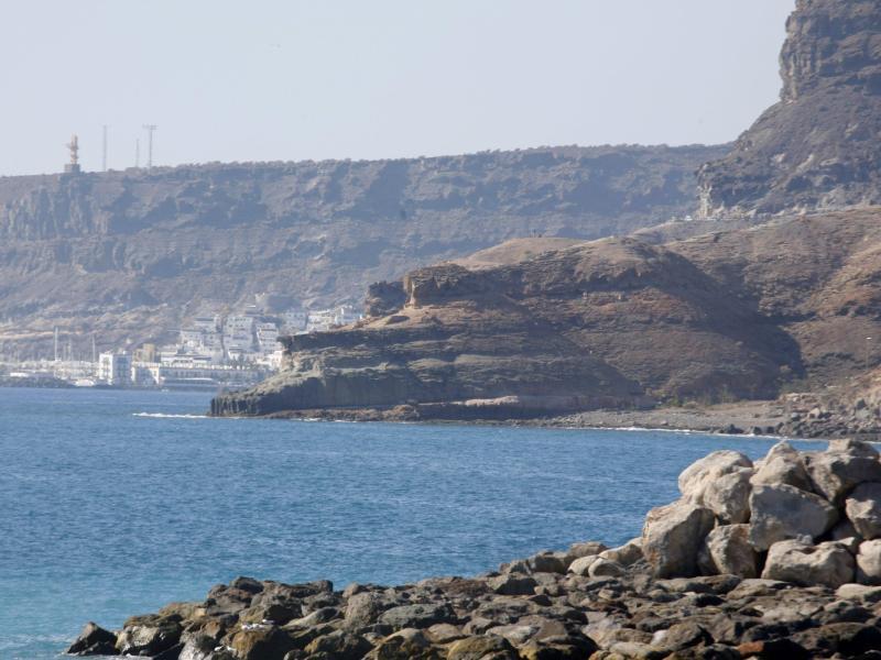 Bild zu Küste von Gran Canaria