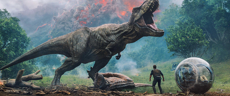 Bild zu Jurassic