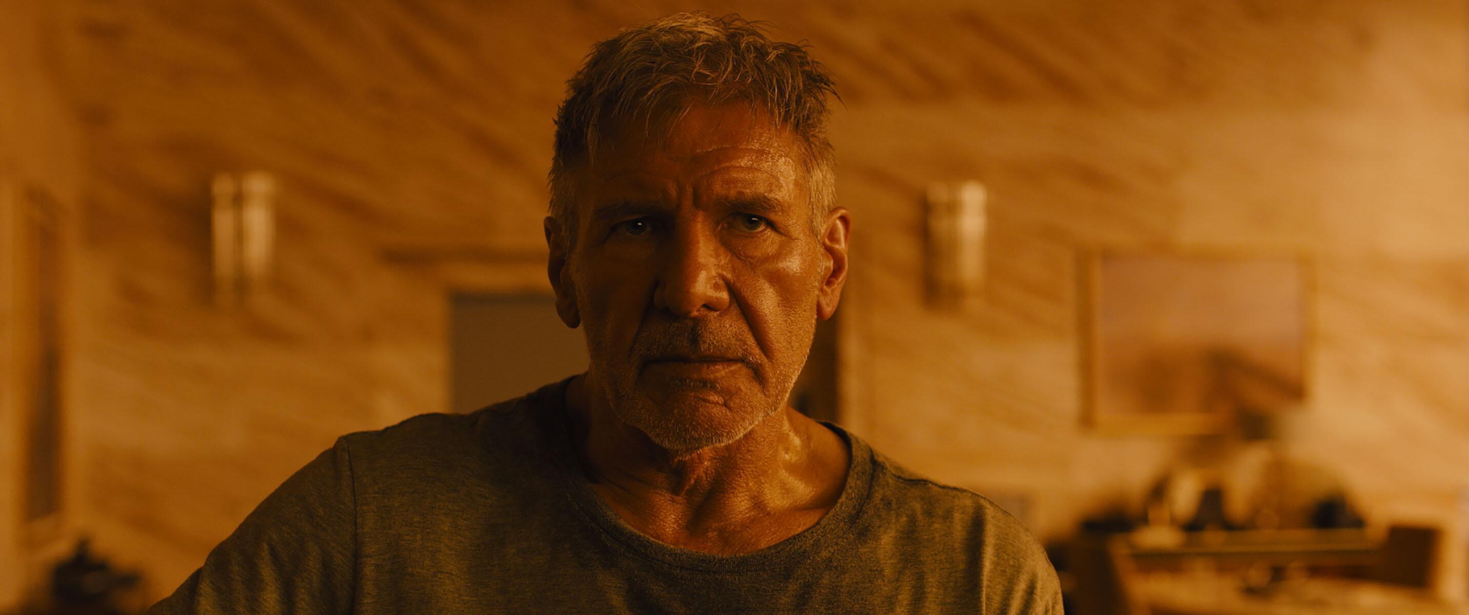 Bild zu Blade Runner