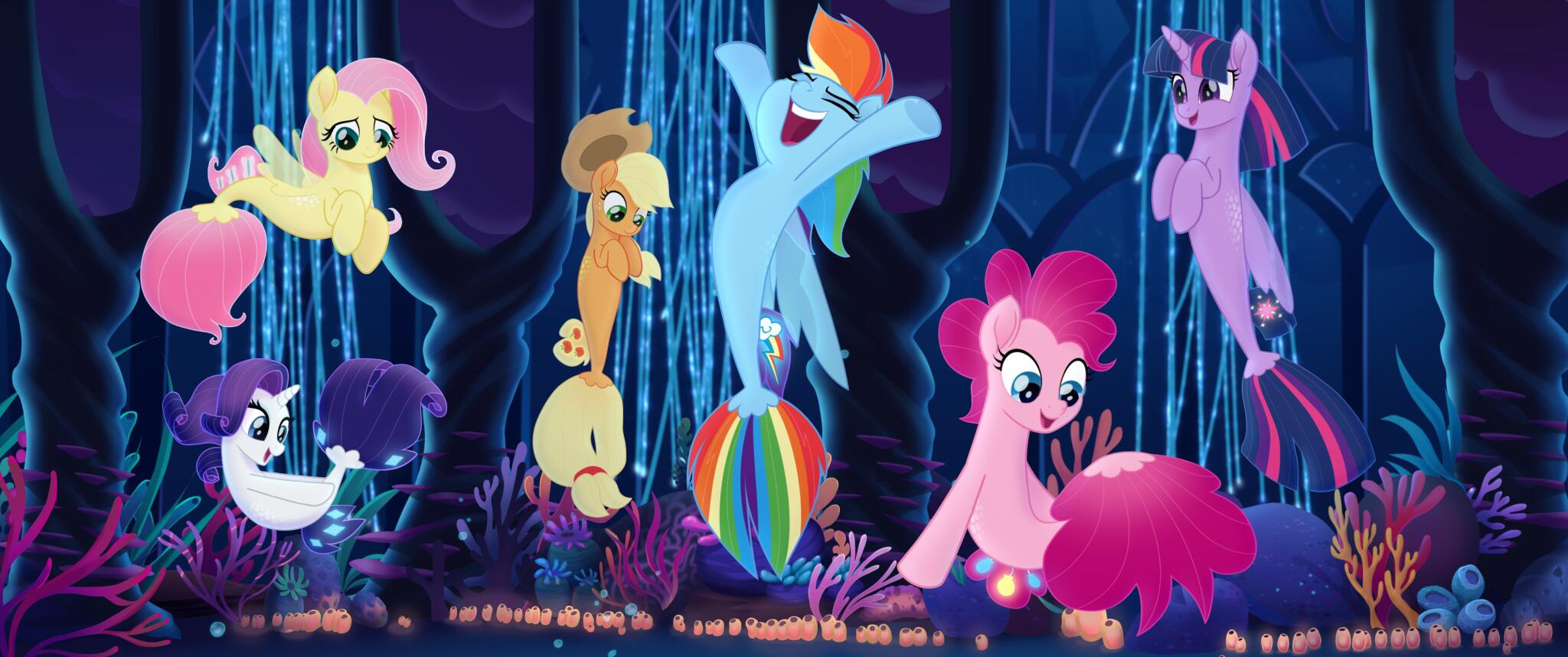 Bild zu My little Pony