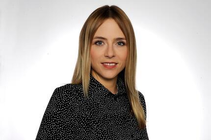 Katja Degenhart