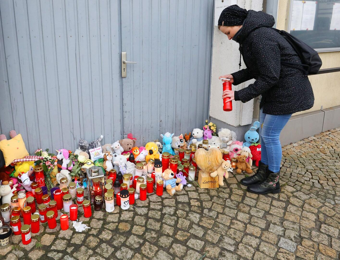 Bild zu Sechsjährige tot - Stiefvater verdächtig und auf Flucht