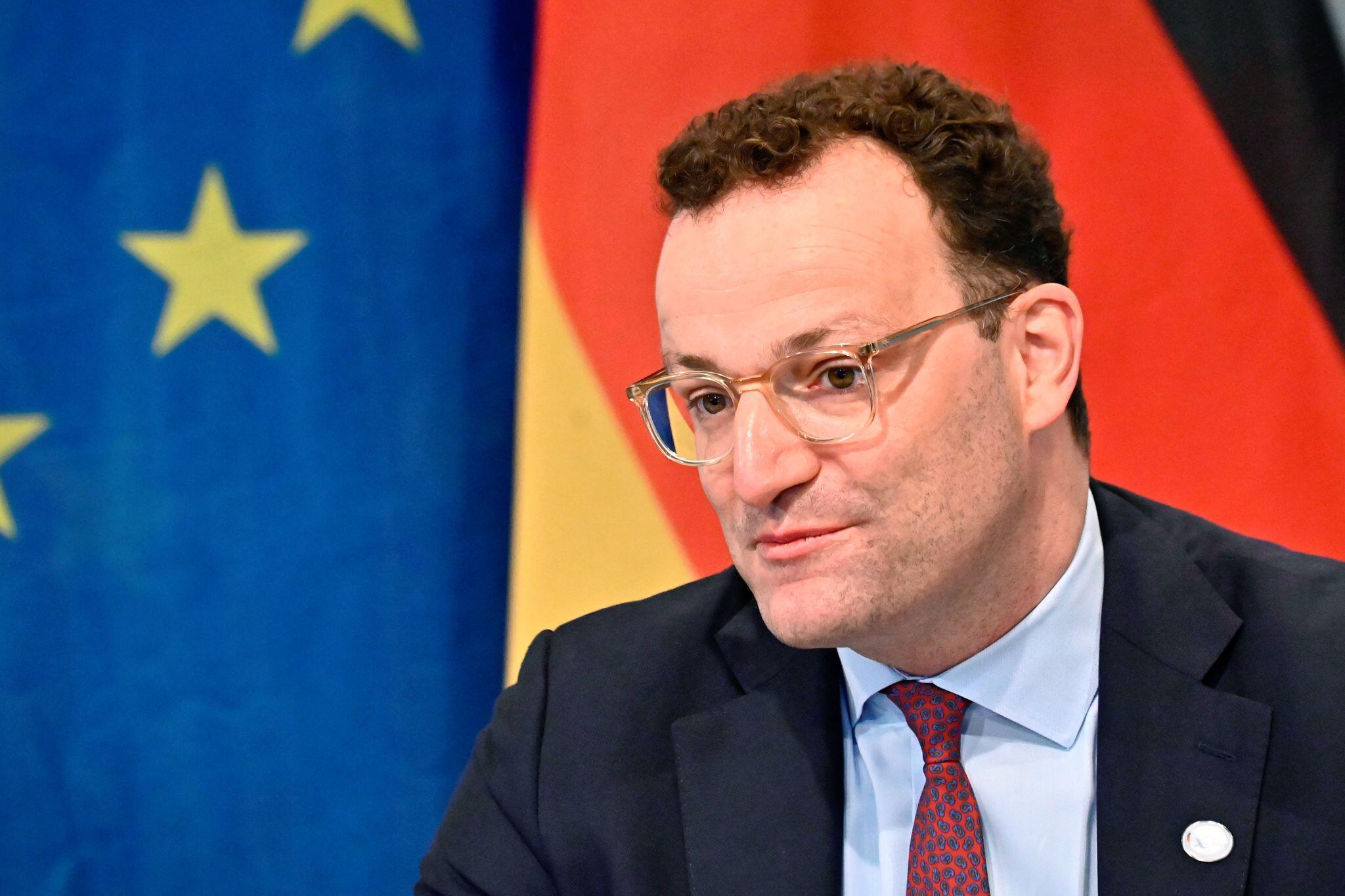 Bild zu Videokonferenz der EU-Gesundheitsminister