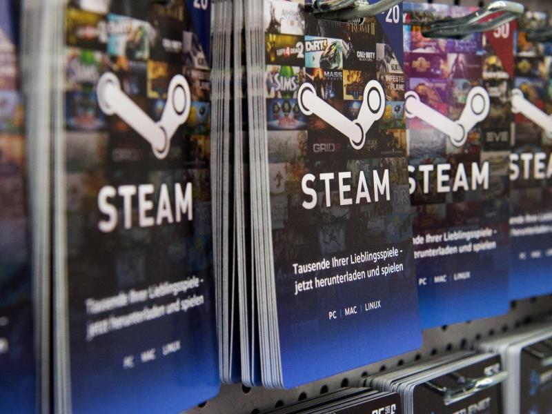 Valve ersetzt Spiele-Bewertungsprogramm Steam Greenlight