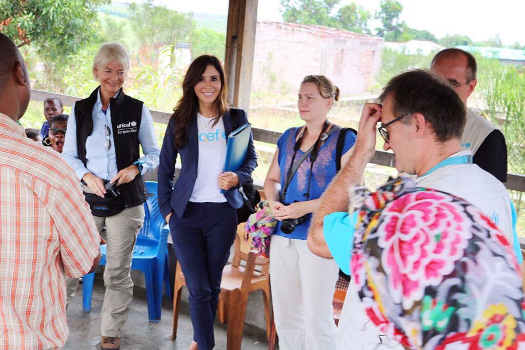 Bild zu Unicef, Kongo