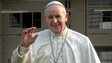 Bild zu Paps Franziskus