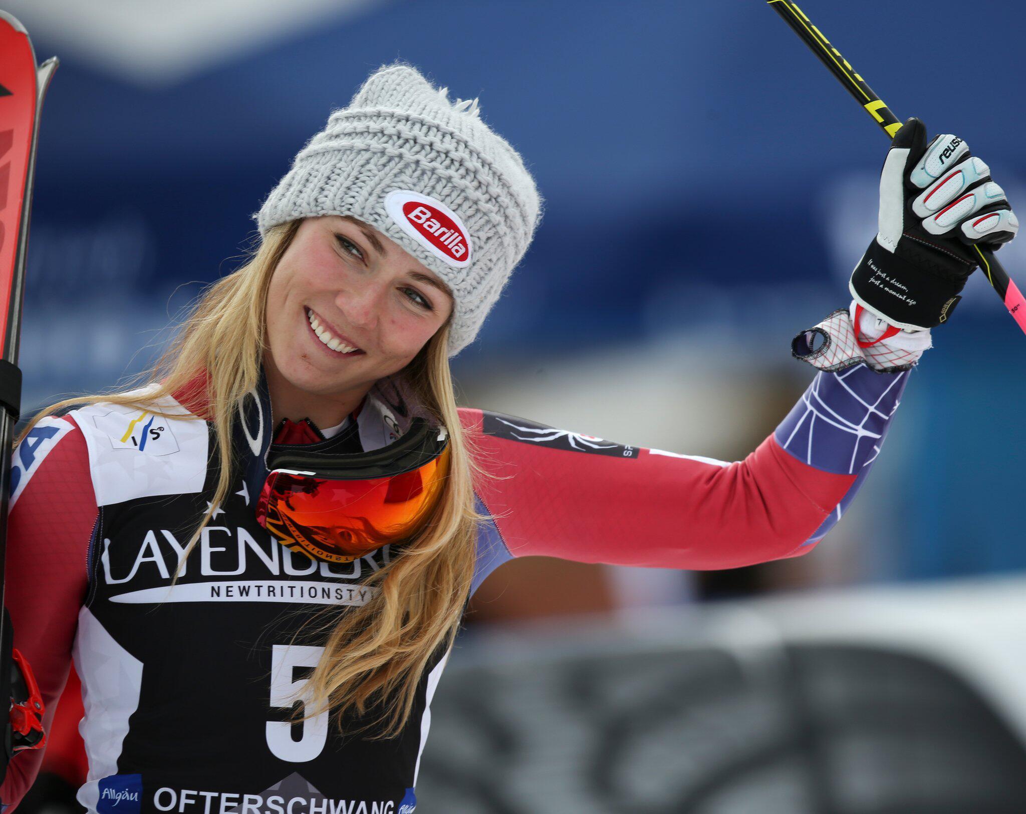 Bild zu Alpine Skiing World Cup in Bavaria