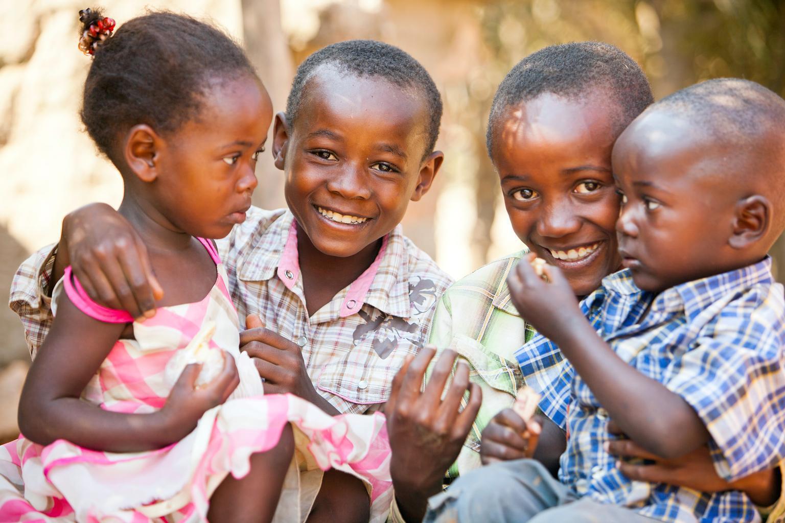 Bild zu UNICEF, Stiftungsumfrage