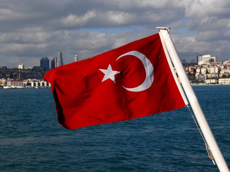 Bild zu Reedereien meiden die Türkei