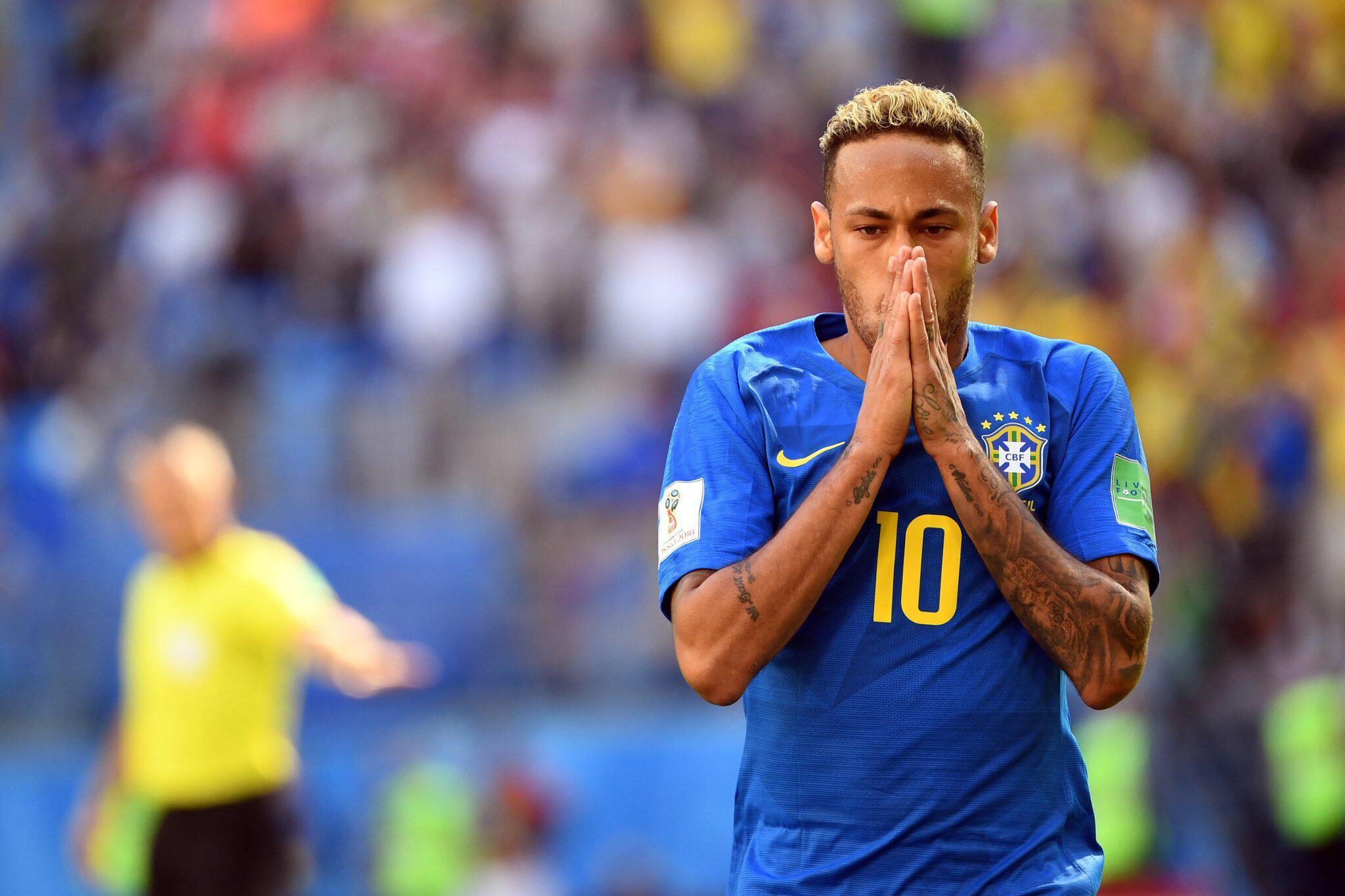 Neymar Steckbrief Bilder Und News 1 1