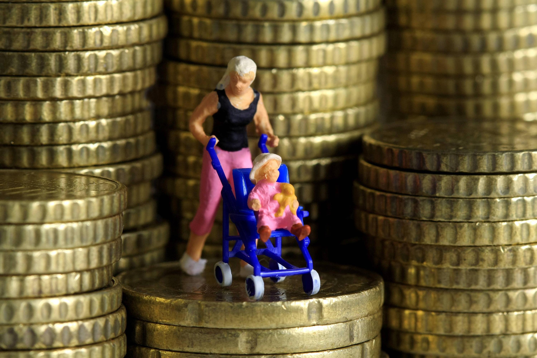Steuerfreibetrag für Alleinerziehende: So sparen sie Geld ...