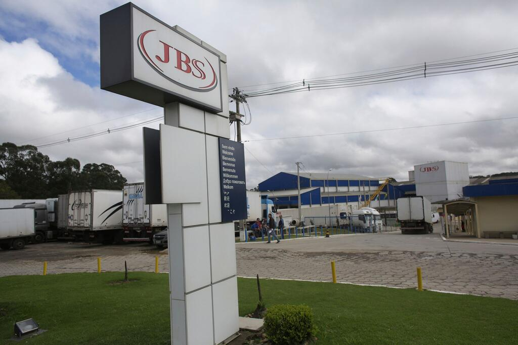 Weltgrößter Fleischkonzern JBS von Cyber-Attacke getroffen