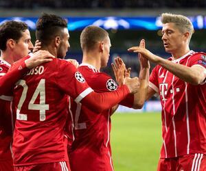 RSC Anderlecht - Bayern München
