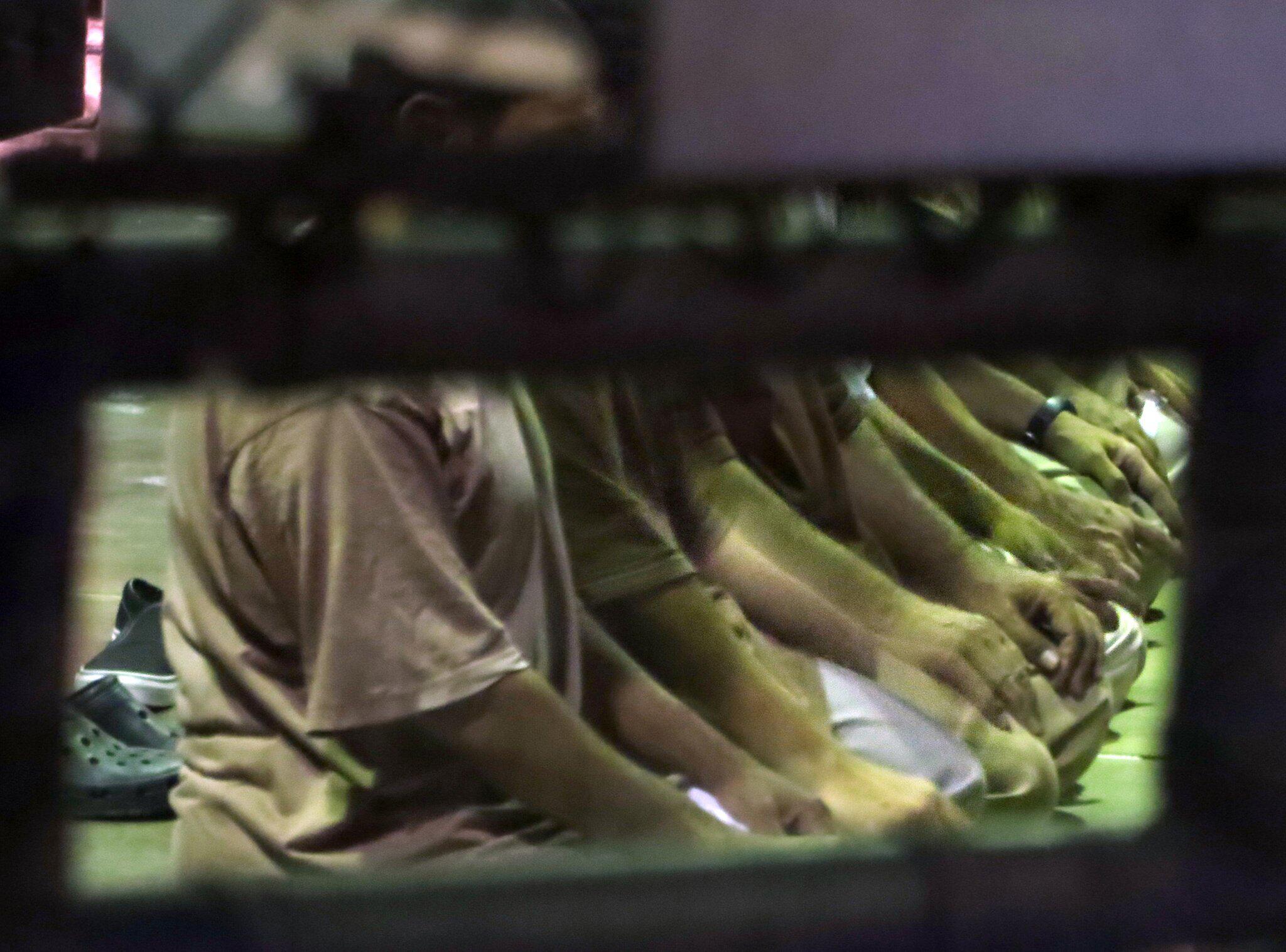 Bild zu Gefangenenlager Guantánamo bleibt offen