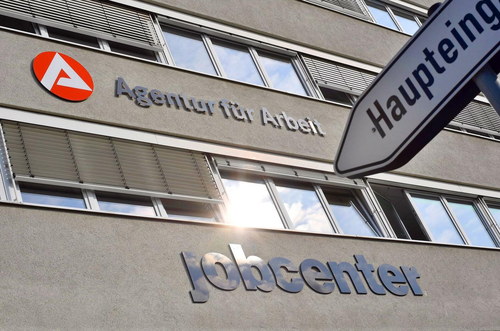 Bild zu Die Zukunft des Arbeitsmarktes in Thüringen