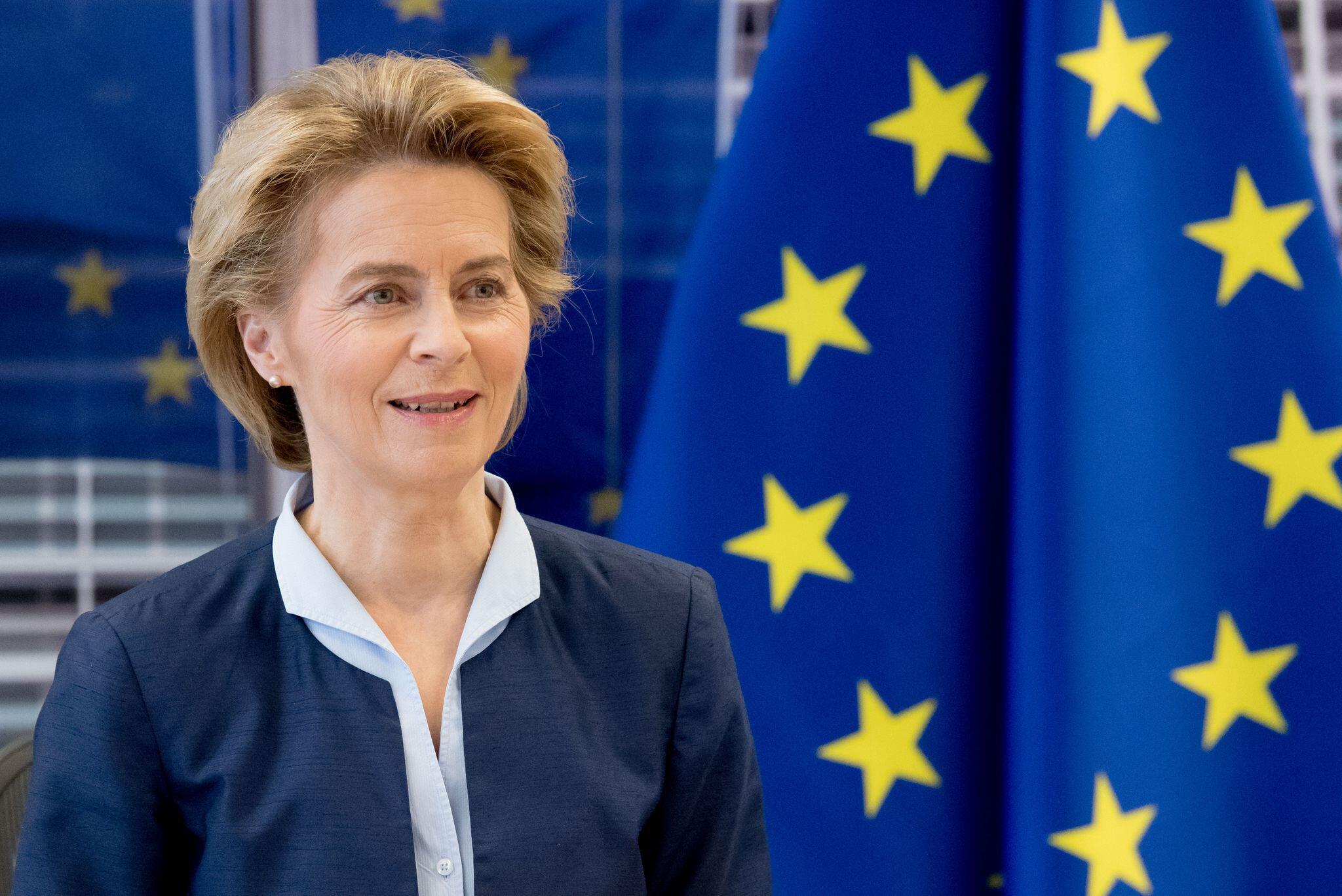 Bild zu Gipfel der EU-Staats- und Regierungschefs