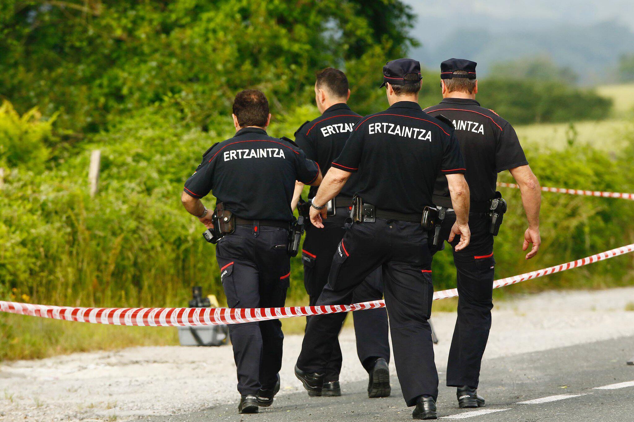 Bild zu Frauenleiche in Nordspanien gefunden