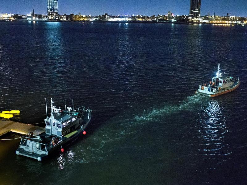 Bild zu Rettungsboote