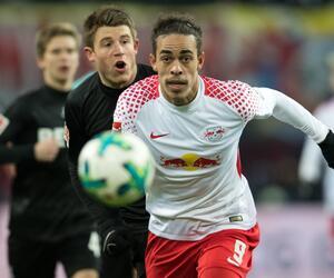 RB Leipzig - 1. FC Köln