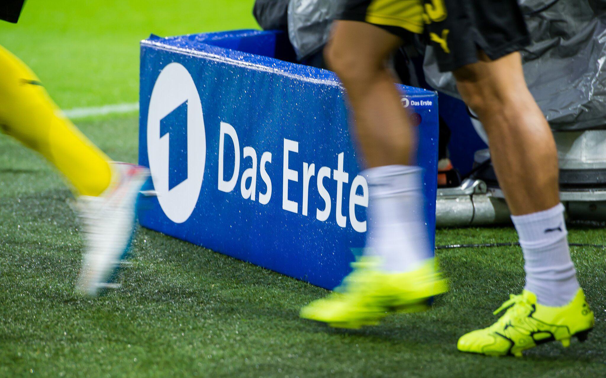 Bild zu TV-Rechte, ARD, Fußball, EM 2024