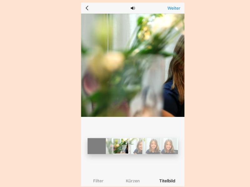 Bild zu Thumbnail bei Instagram