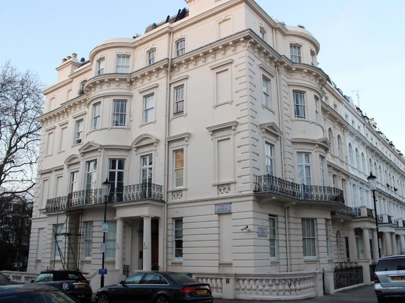 Bild zu Haus mit Bonds Privatwohnung