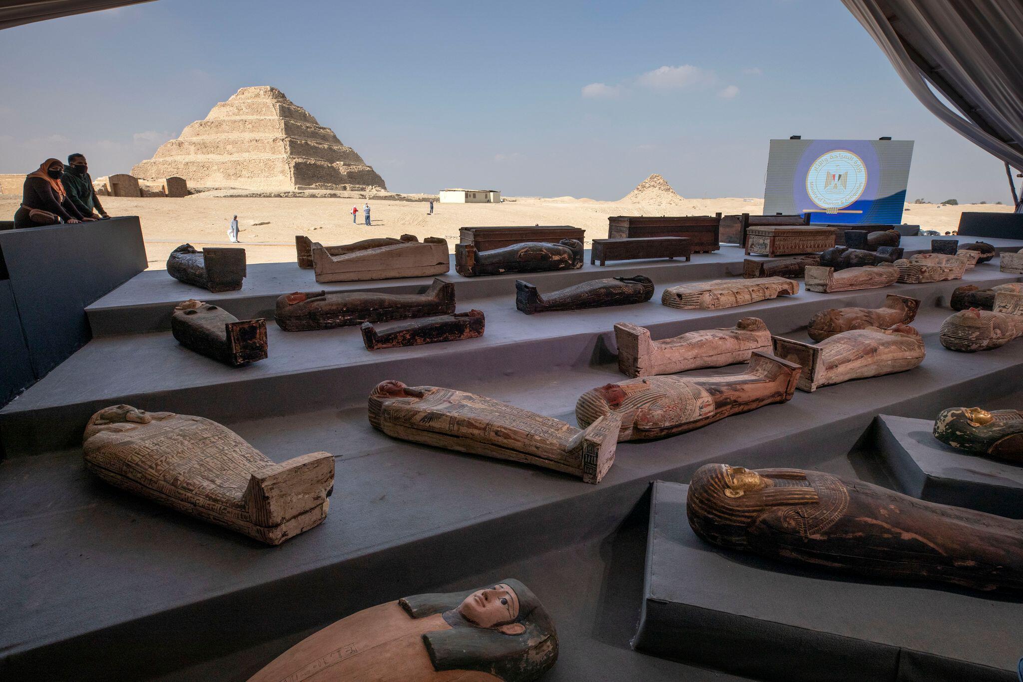 Bild zu Ägypten