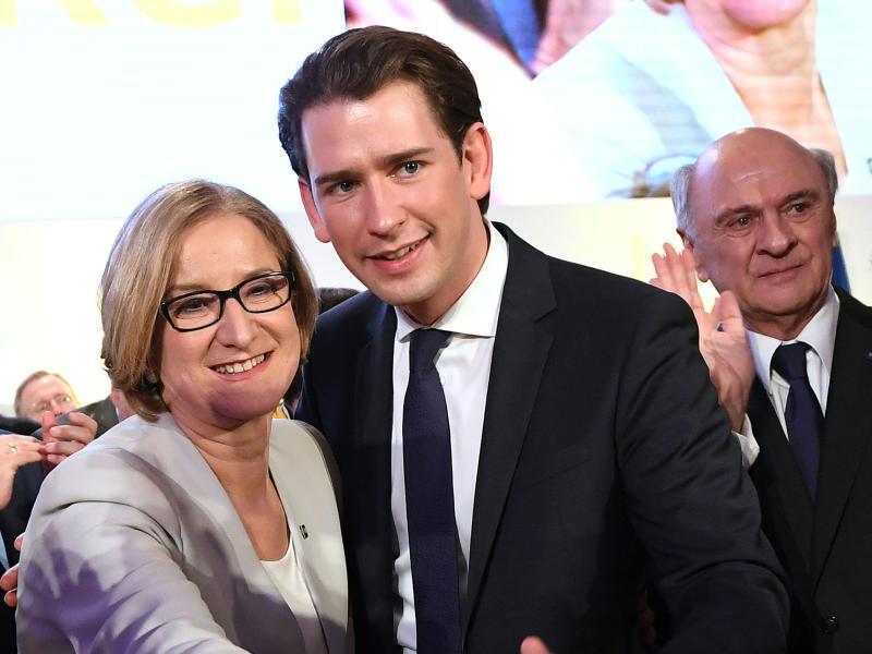 Bild zu Landtagswahl in Niederösterreich