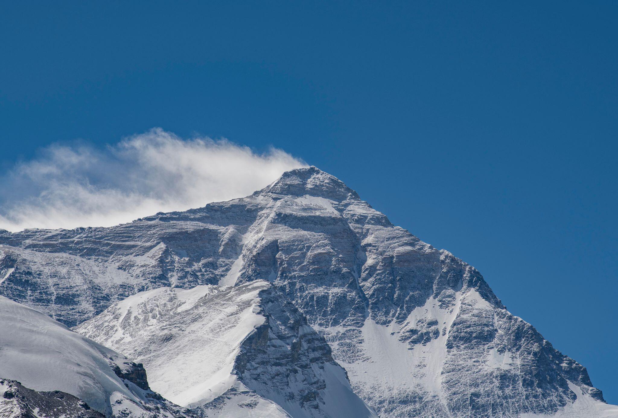 Bild zu Mount Everest
