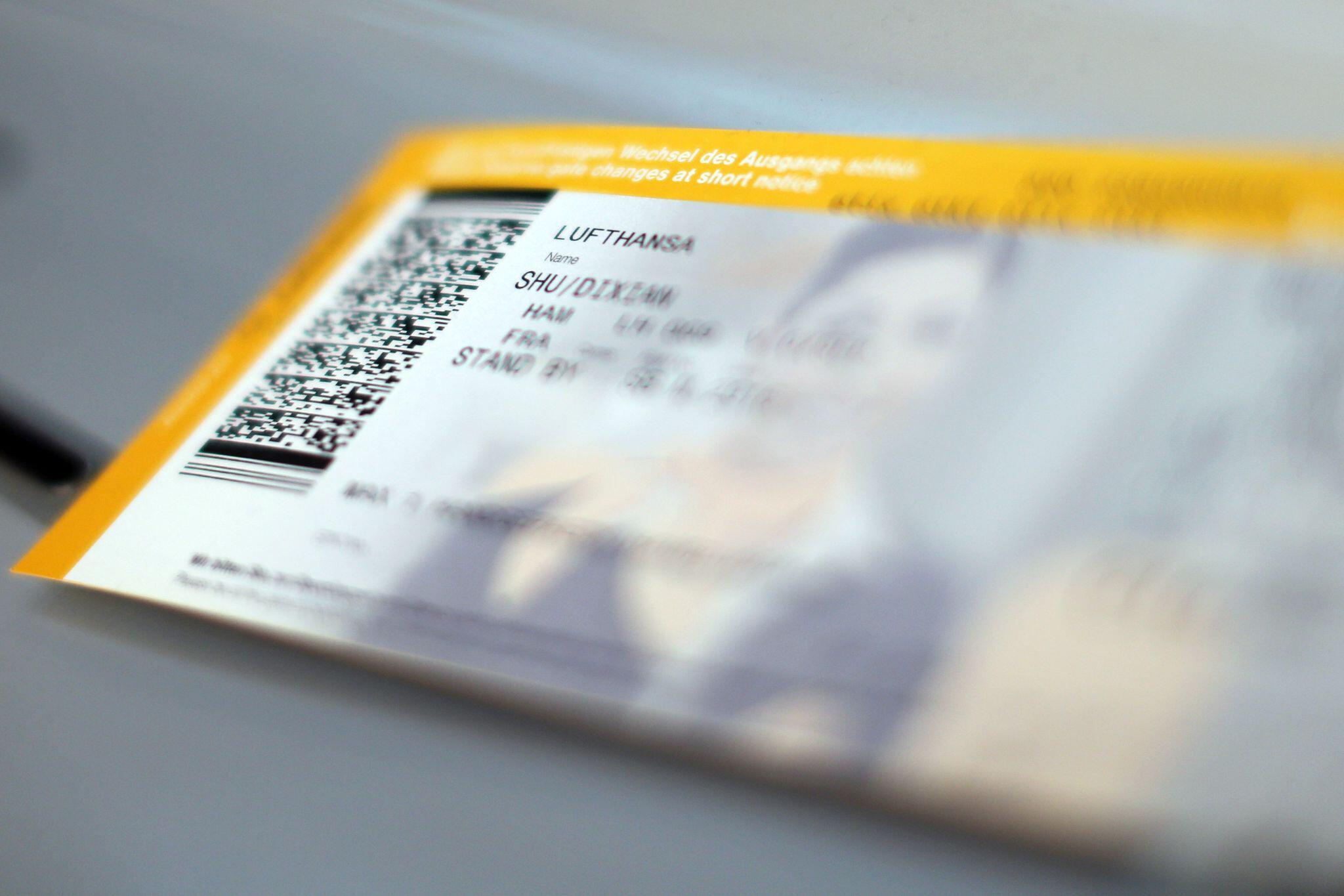 Bild zu Ticketerstattung